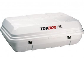 Thule Omnistor Top-Box Classic 130
