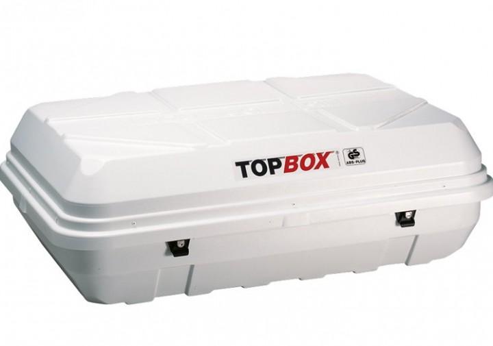 Thule Omnistor Top-Box Classic 130