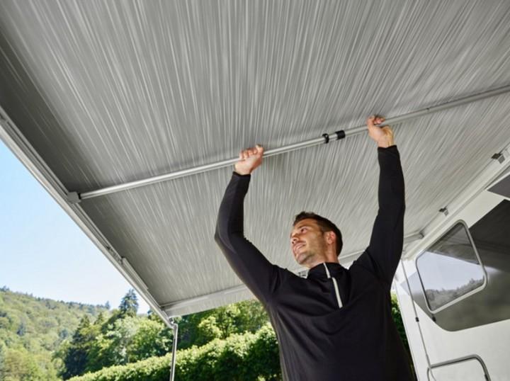 Thule Spannstange 2,5 m für Dachmarkisen Serie 6 und 9