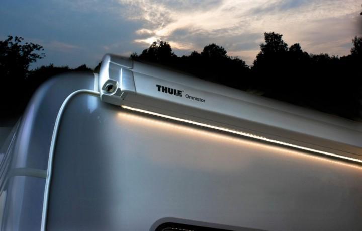 LED-Lichtstreifen für Markisen 6 m