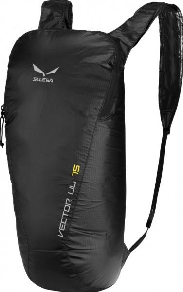 Salewa UL Daypack Vector schwarz 15 Liter