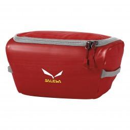 Salewa Waschtasche D rot