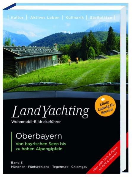 LandYachting Oberbayern