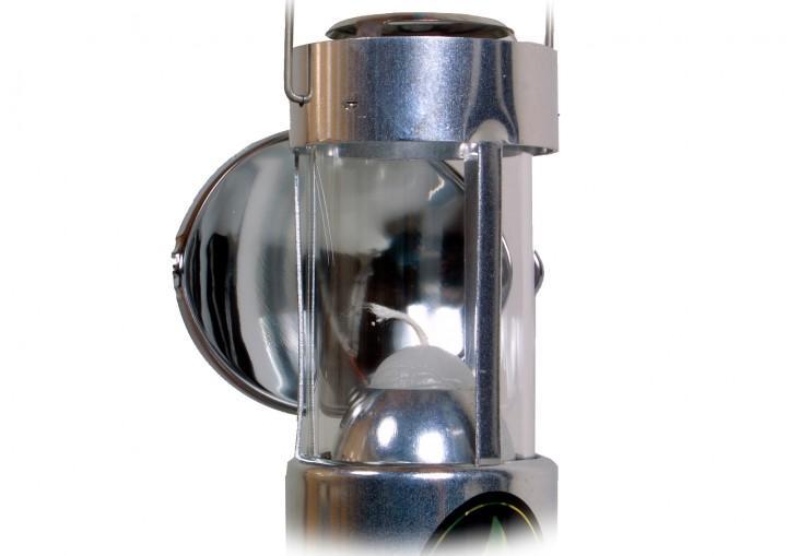UCO Laterne/Windlicht, Seitenreflektor