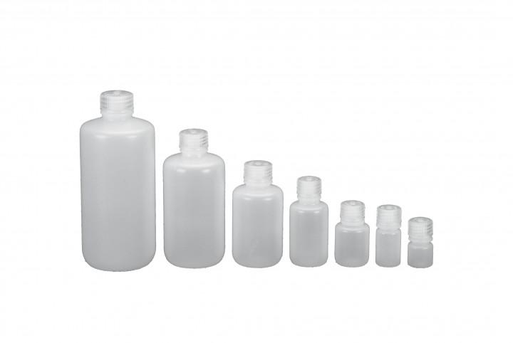 Nalgene Flaschen rund 7,5 ml, Hals Ø 14 mm