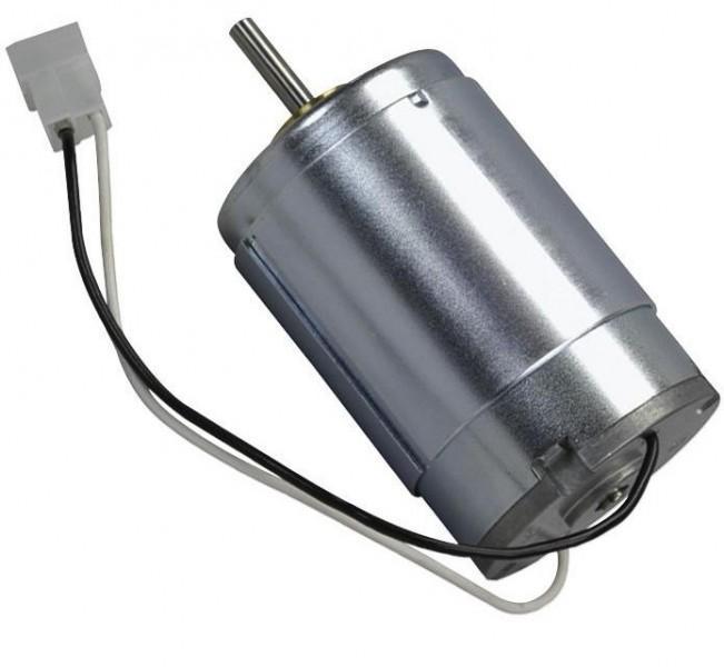Umluftmotor 12 V Kabel weiß/schwarz Ersatzteil für Trumatic C alle Modelle