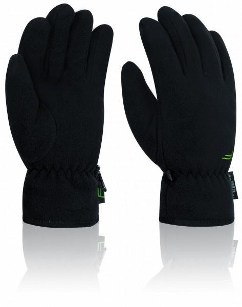 F Handschuhe 'Thinsulate' schwarz, XS