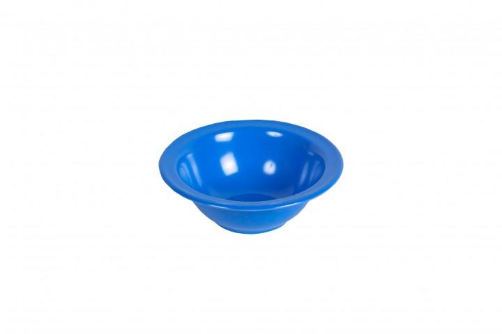Waca Melamin, blau Schüssel klein Ø 16,5 cm