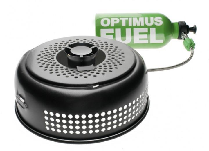 Optimus Trangia Adapter für Nova & Nova+