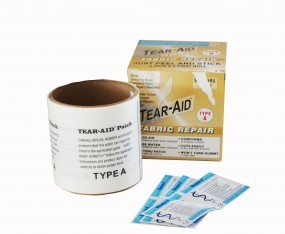 Tear-Aid Reparaturmaterial Rolle Typ A