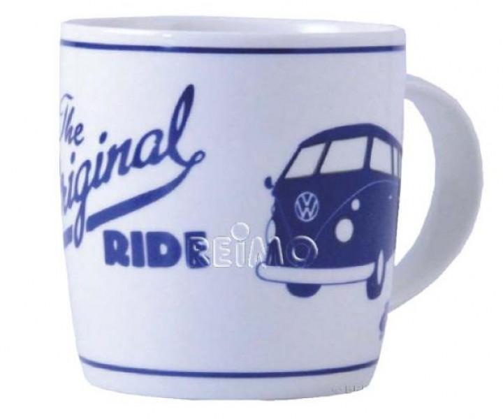 VW Collection Kaffeetasse The original Ride