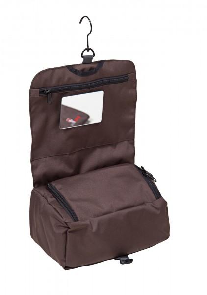 Grüezi-Bag Waschtasche L Berry