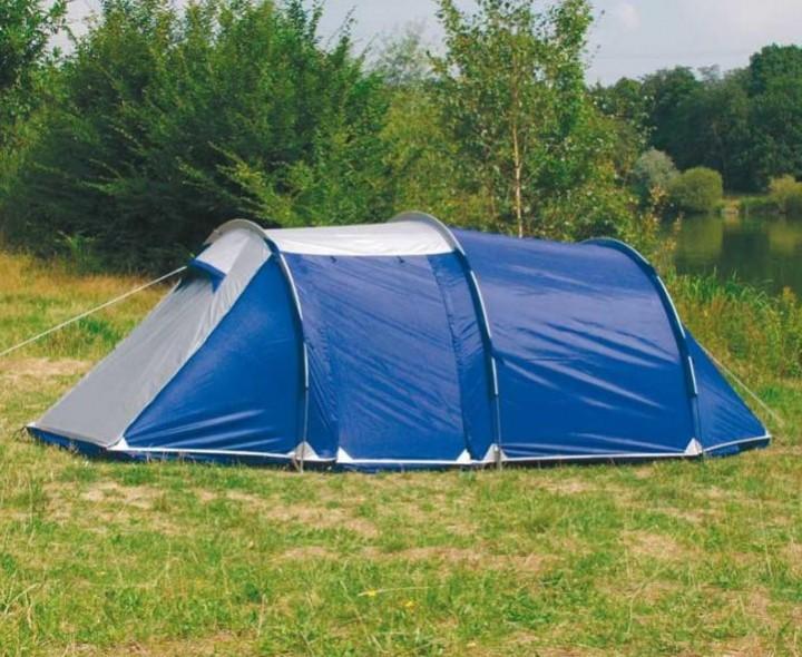 Zelt Klondyke T6 2 Personen Zelt