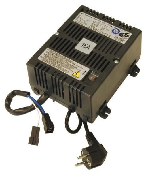 Automatik-Ladegerät CB 516 16A