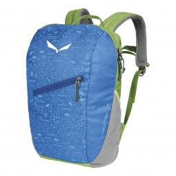 Salewa Kinderrucksack 'Minitrek 12' blau