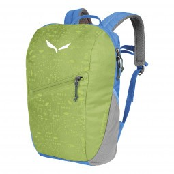 Salewa Kinderrucksack 'Minitrek 12' grün
