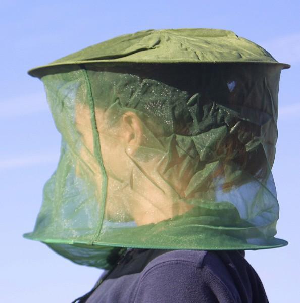 Coghlans Moskitohutnetz DeLuxe grün
