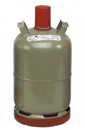 Camping Propanflaschen 11 kg Gasflasche