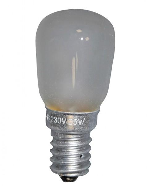 Glühlampe mit Schraubfassung E 14