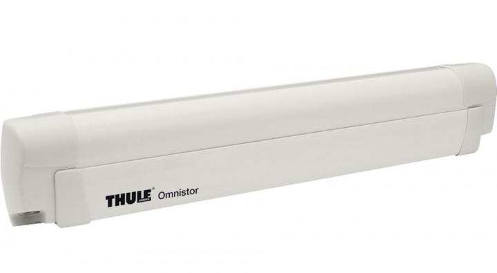Thule Omnistor 8000, creme-weiß Länge 5,5 m