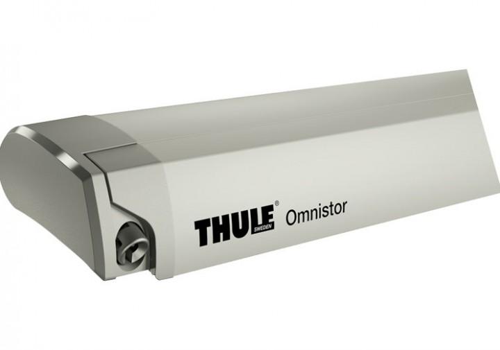 Thule Omnistor 9200 creme-weiß 5 x 3 m Mystic-Grau