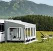 Thule Safari Panorama für Thule Omnistor 5003 für Markisenlänge 4,5 m Höhe Large