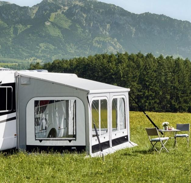 Thule Safari Panorama für 6002 und 6200 Höhe medium Länge 3,75 m