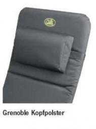 Kopfkissen für Camping Klappstuhl Grenoble