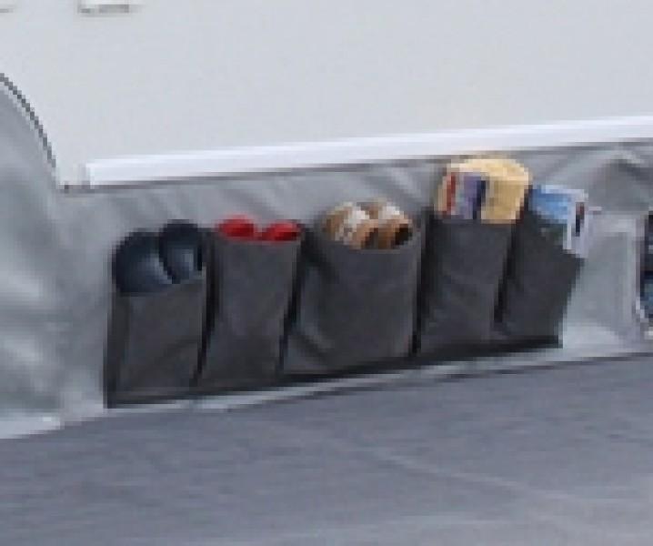 Organizerschürze Joker Element mit 5 Taschen