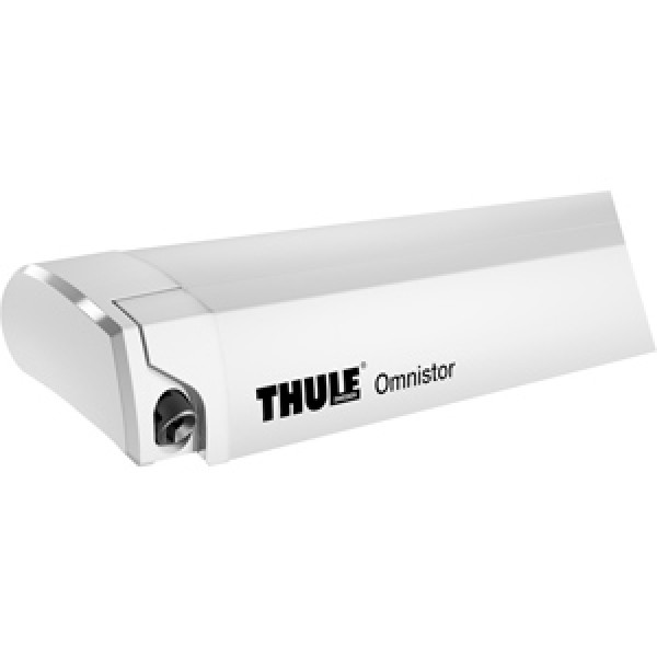 Thule Omnistor 9200 weiß 6 x 3 m Alaska-Grau