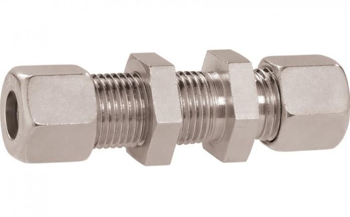 GOK Schneidring Schottverschraubung TYP SV 8 x 8 mm