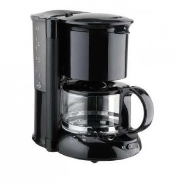 Camping-Kaffeemaschine 230 Volt 680 Watt