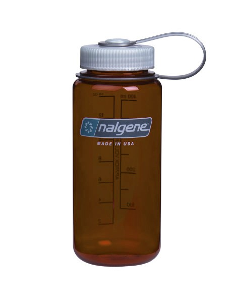 Nalgene 'Everyday Weithals' 0,5 L, rost