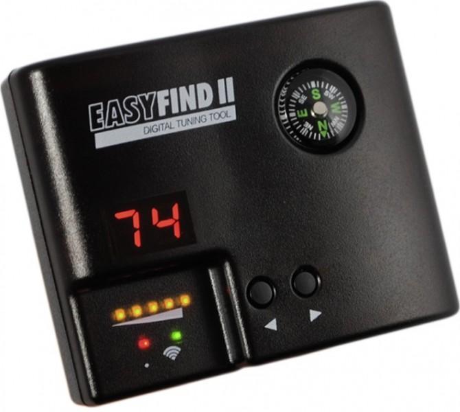 Sat-Finder Easyfind II