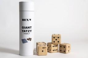 Bex 'Giant Yatzy'