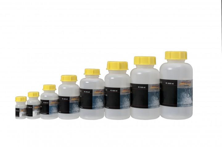 Relags Weithalsflasche rund 500 ml, Ø 40 mm