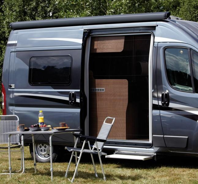 Dometic FlyTec FT 100 Insektenschutztür für Campingbus