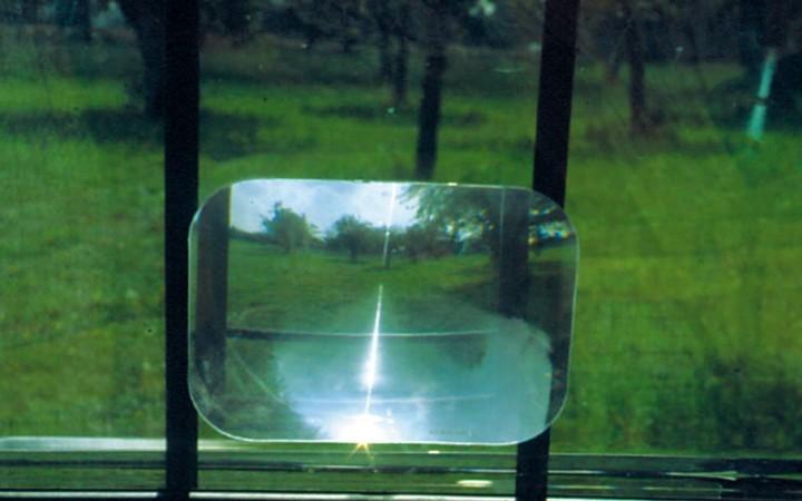 Vangardlinse 20x25 cm bis 5m