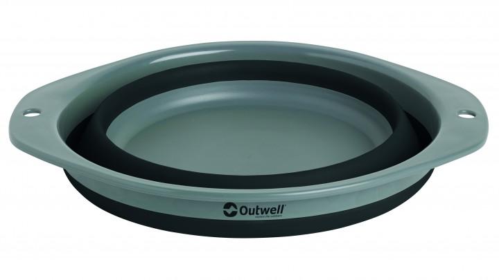 Outwell Schüssel 'Collaps' L, schwarz