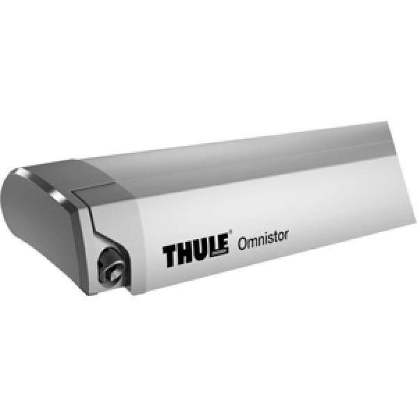 Thule Omnistor 9200 eloxiert 5 x 3 m Blue-Sky
