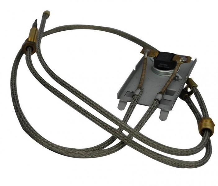 Thermoelement kpl. mit Thermoklick für Truma S 5002 K Heizungen