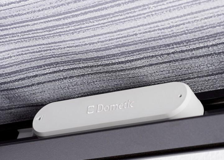 Dachmarkise Dometic PR 4500 weiß