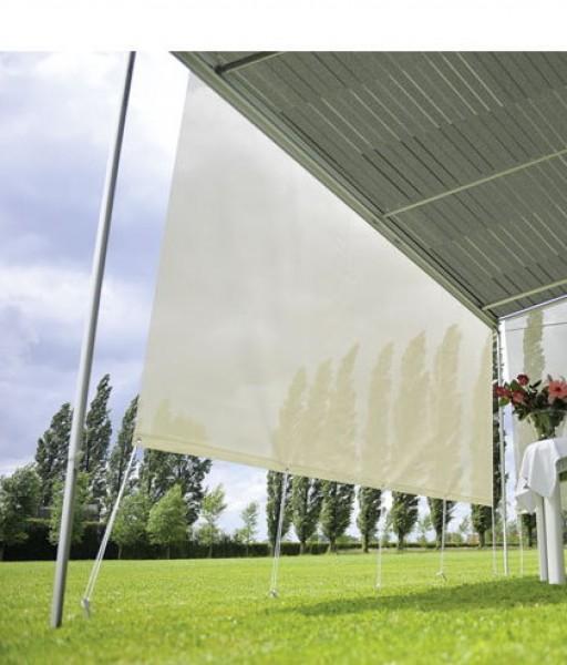 Dometic SunProtector Vorderwand für Markisenlänge 3,5 m