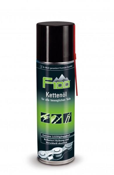 F100 Kettenöl 300 ml