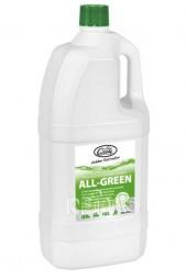 Sanitärflüssigkeit Green 2 Liter