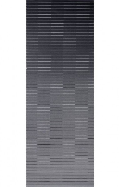 Dometic-Markise PerfectWall PW 1500 eloxiert 3 x 2,5 m Grau