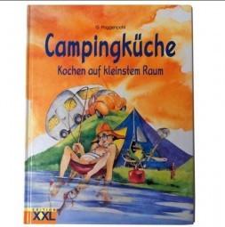 Campingküche-Kochen auf kleinstem Raum