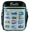 VW Collection Schultertasche Bulliparade