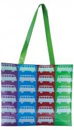 VW Collection PVC Shopper Bag Colors