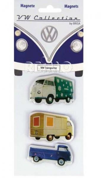 VW Collection Magnete VW Transporter